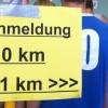 Über das Volkslaufen.