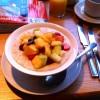 Wege zum Glück. Teil 1: Porridge.