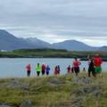 Schöner atmen in der Rauchbucht – der Reykjavik Marathon.