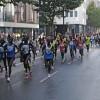 Der Puschel-Marathon.