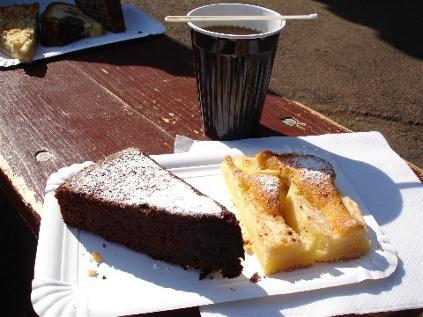 Altkoeniglauf Kuchen 07
