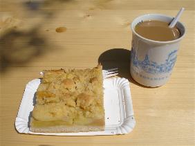 Bonames-Volkslauf-Kuchen