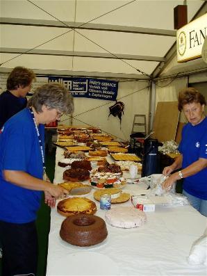 Egelsbach-Marathon-Kuchen