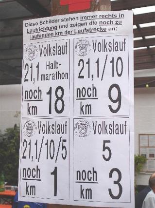 Hausen-Schilder