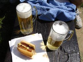 Hornau-Hauptgericht