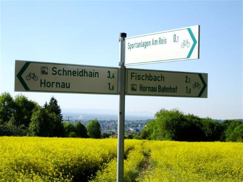 Hornau-Schild