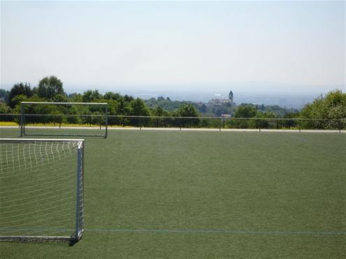 Hornau-Sportanlage