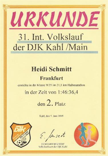 Kahl-Urkunde