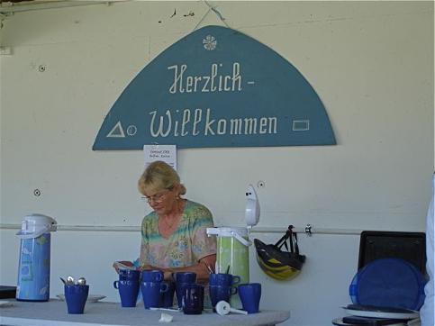Kahl-Willkommen