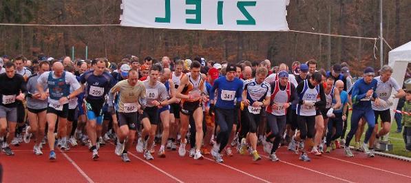 Mörfelden-Halbmarathon