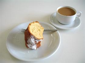 Melibokuslauf-Kuchen