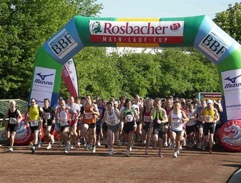 Nieder-Erlenbach-Start