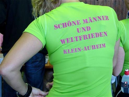 Obertshausen-T-Shirt
