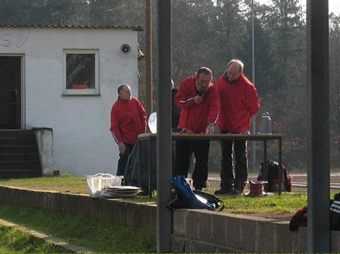 Pfungstadt-Stadionsprecher