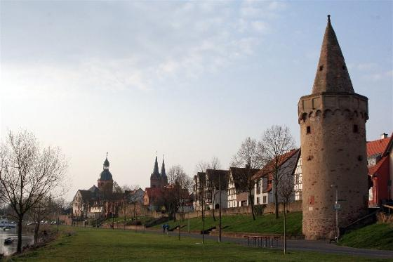 Seligenstadt-Turm
