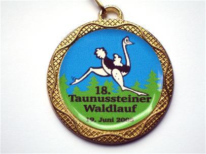 Taunusstein-Medaille
