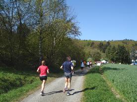 Weiltal-weg