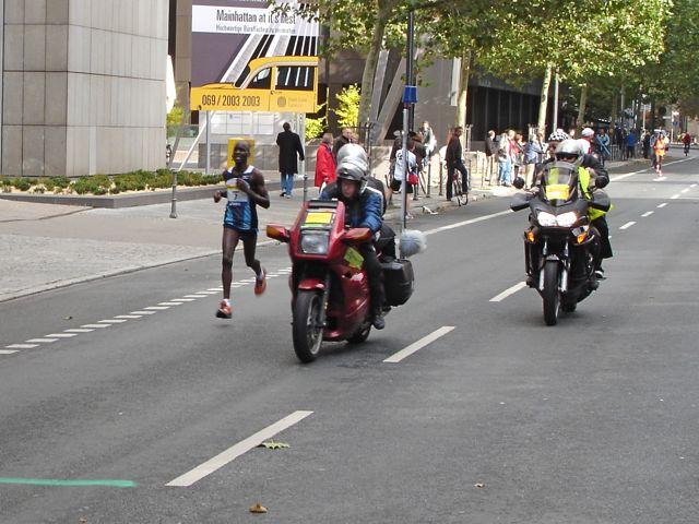 Frankfurt-Marathon 12