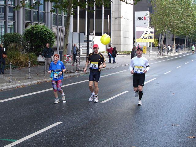 Frankfurt-Marathon 3