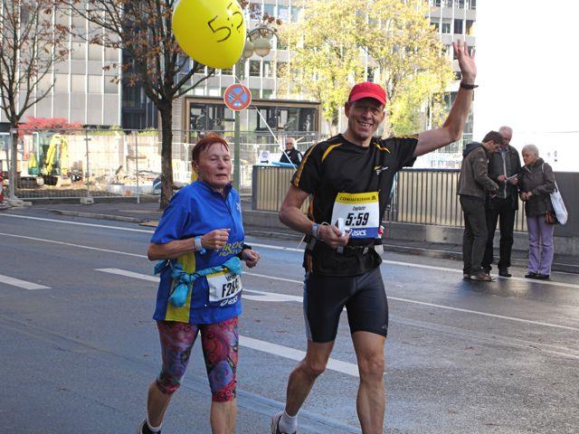 Frankfurt-Marathon 4