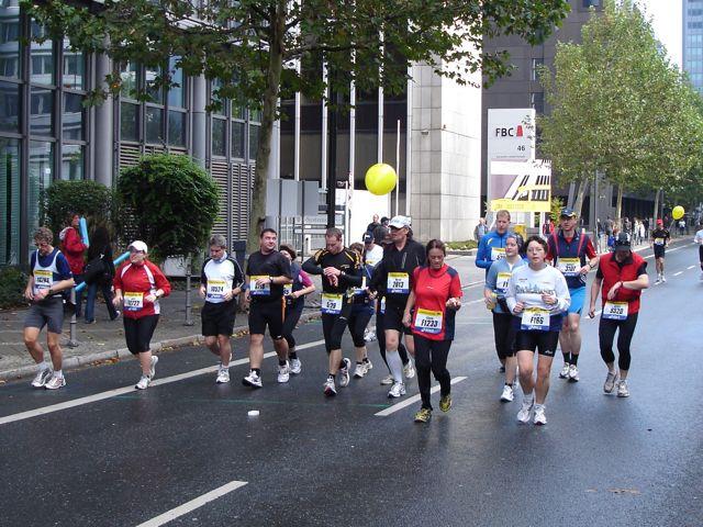 Frankfurt-Marathon 7
