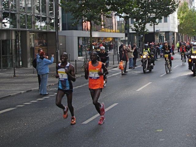 Frankfurt-Marathon 8