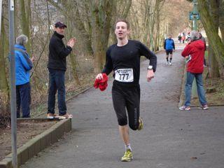 Sieger in 1:54:06: Philipp Ratz