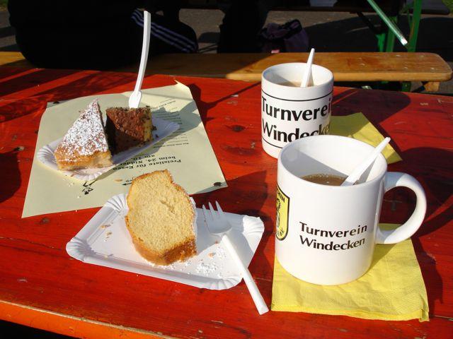 Nidderau Kuchen