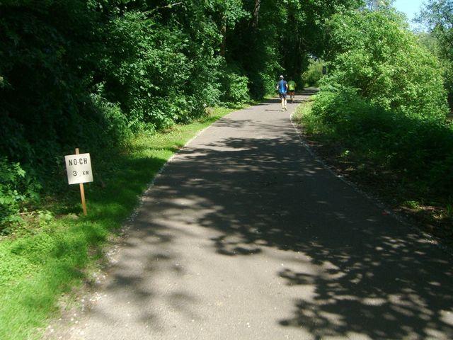 Bonames Strecke 2010