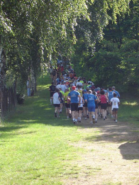 Kahl Start 15 km 2
