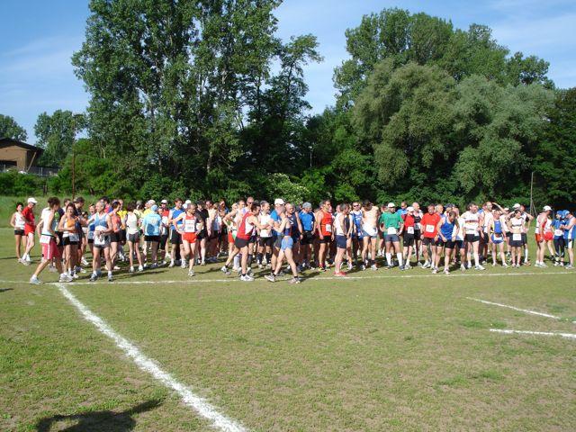 Kahl Start 15km