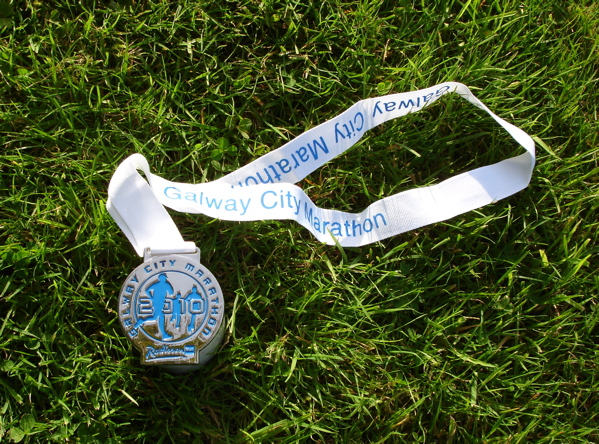 Galway Medaille