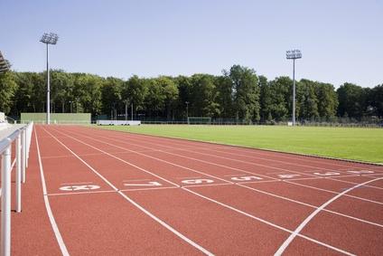 Laufstadion