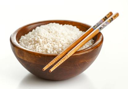 Typische Reispartystimmung. Soße ist meistens aus. © Jultud - Fotolia.com