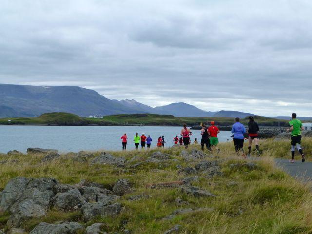 Reykjavik Marathon 2