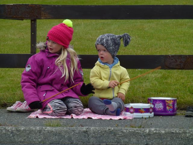 Reykjavik Marathon Kids