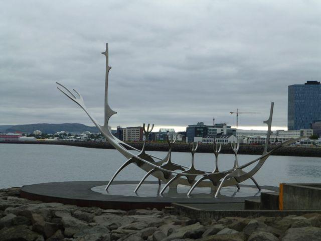 Reykjavik Marathon Solfar