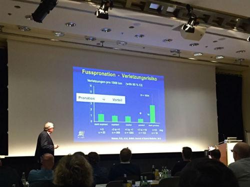 Laufschuhsymposium 2